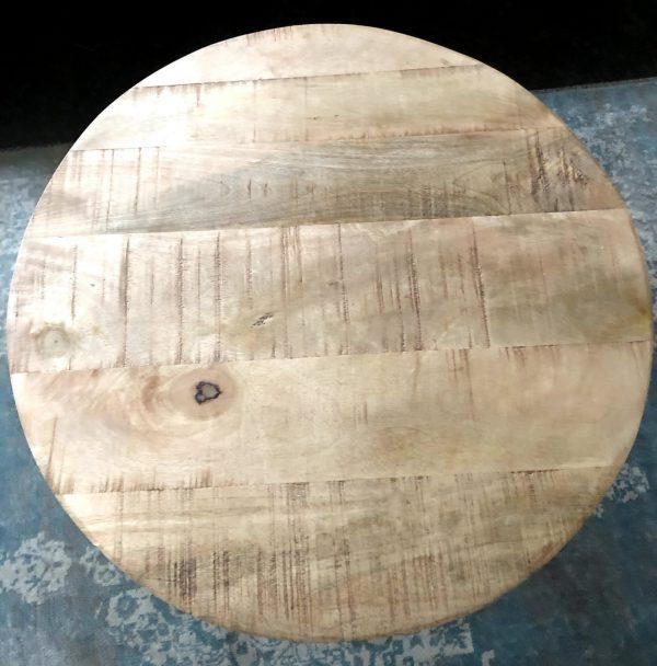 bovenzijde grote tafel